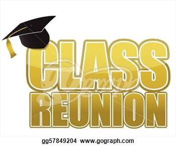 High School Class Reunion Clip Art-High School Class Reunion Clip Art-4