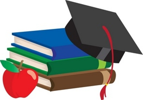 Higher education clipart free - Free Educational Clip Art