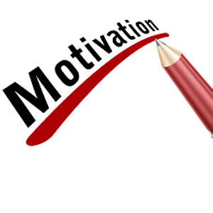 Highly Motivated Employees Ar - Motivation Clip Art