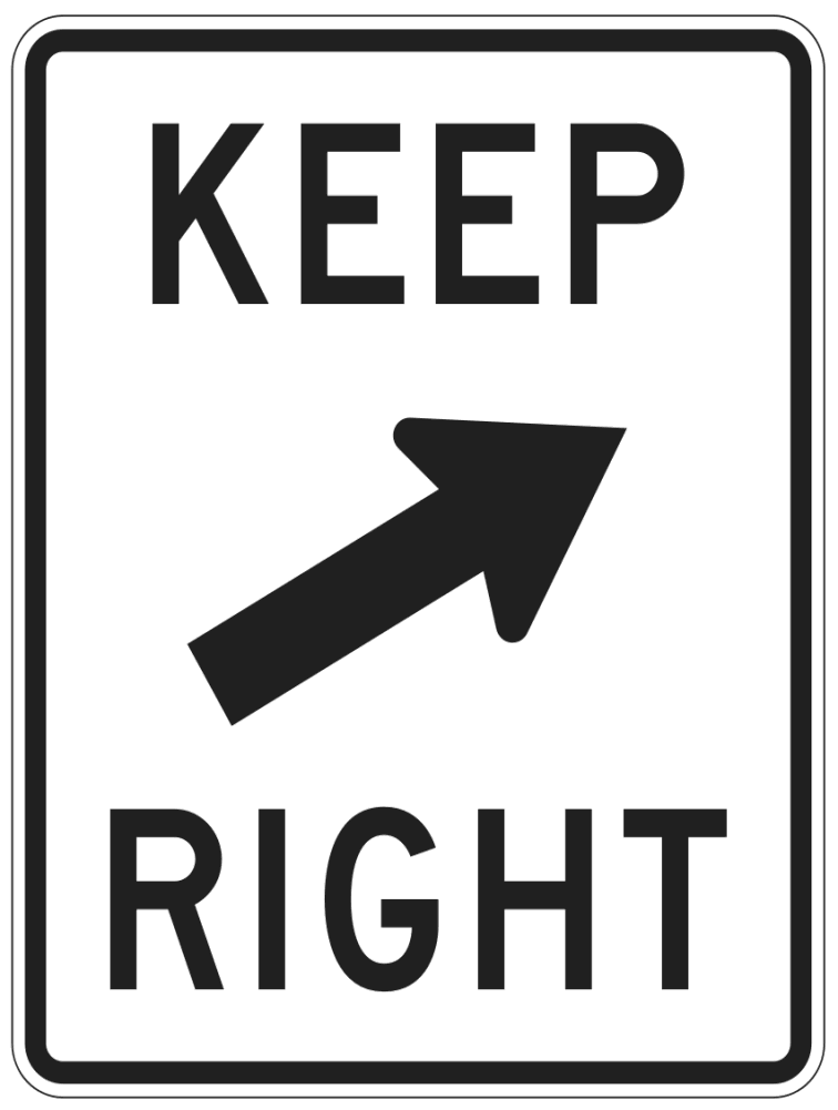 Highway Road Signs Clipart Kid