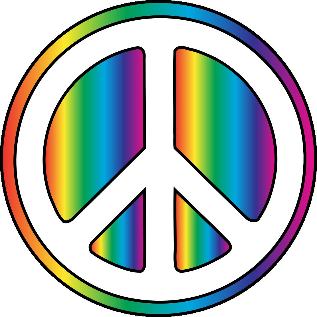 ... Hippie Clip Art - clipartall ...