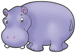 hippo pokemon | Hippos Clipart hippo clipart - free clip art images | Hippo  pictures | Pinterest | Clip art, Art images and Pokemon