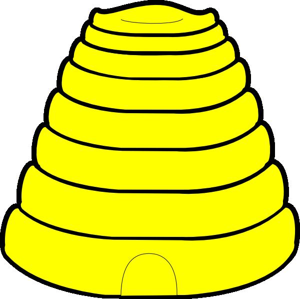 Hive Clip Art-Hive Clip Art-14
