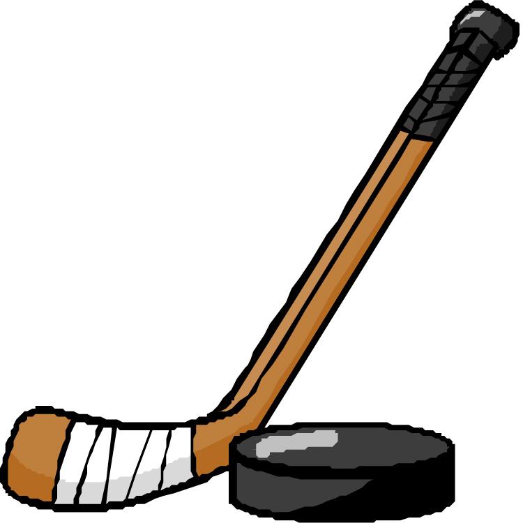 Hockey clip art image free free clipart image