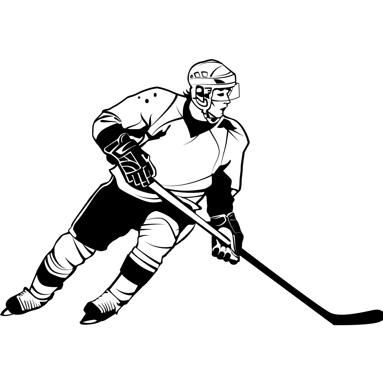 Hockey Clipart Free-Hockey Clipart Free-0