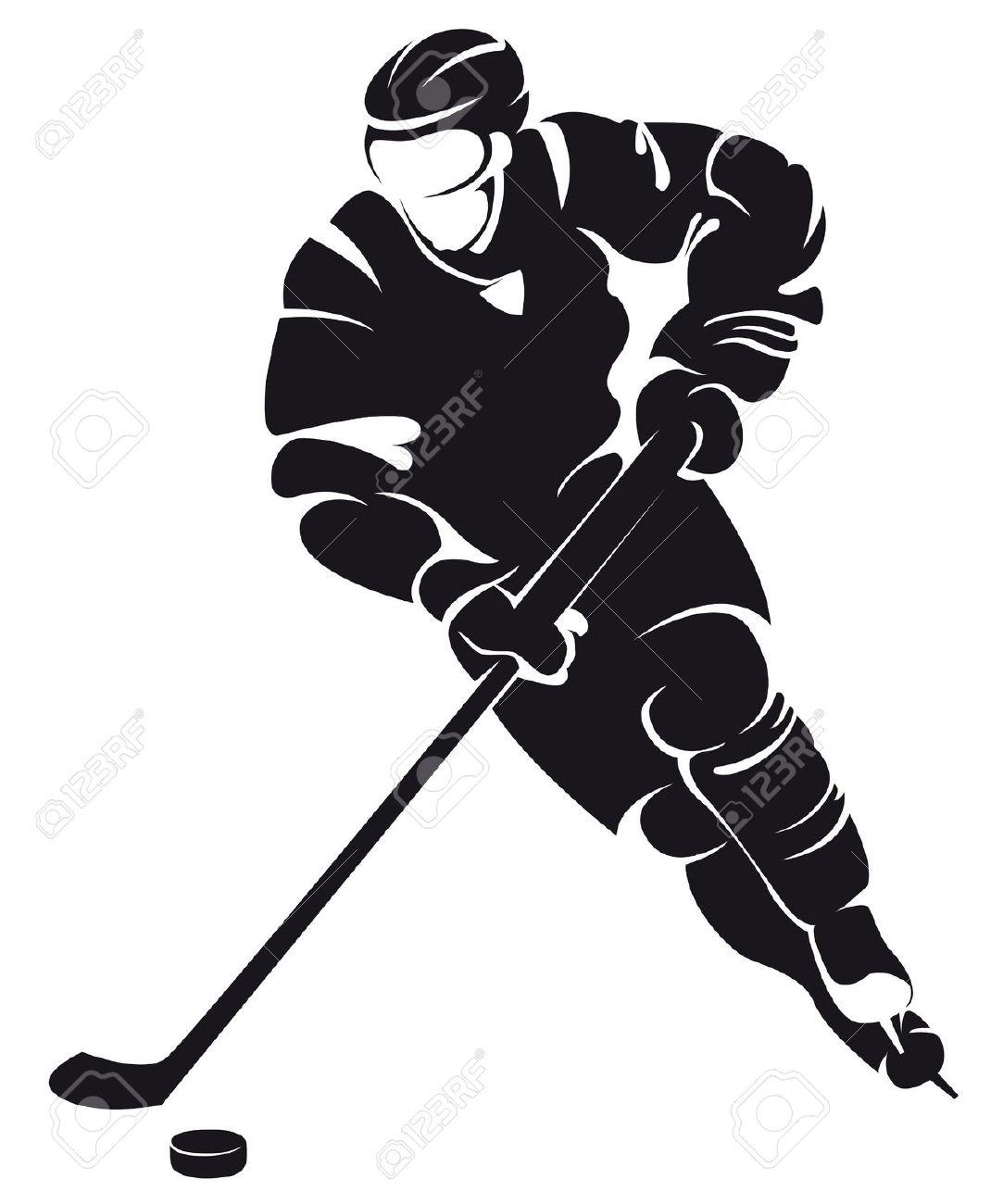 hockey player: hockey player, .