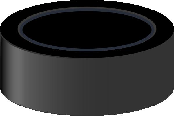 Hockey Puck Clip Art At Clker Com Vector Clip Art Online Royalty