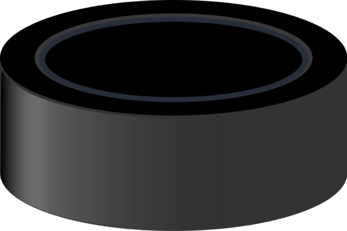 Hockey Puck - Hockey Puck Clipart