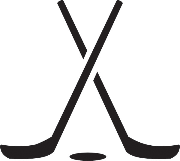 Hockey Sticks Decals Roller Hockey Equipment Ice Hockey Equipment
