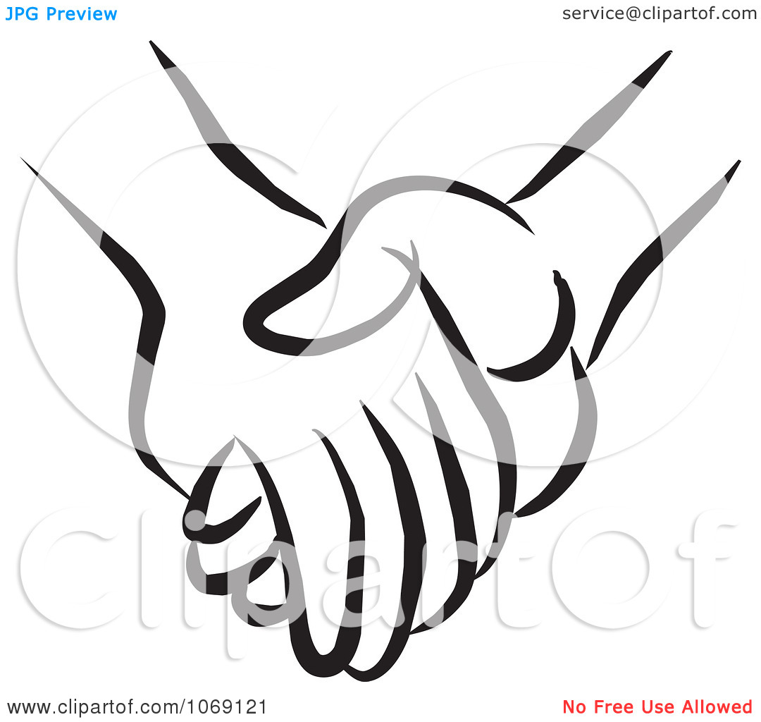Holding Clipart-holding clipart-7