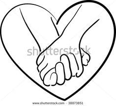 Holding Hands Clip Art | Holding Hands-holding hands clip art | holding hands-10