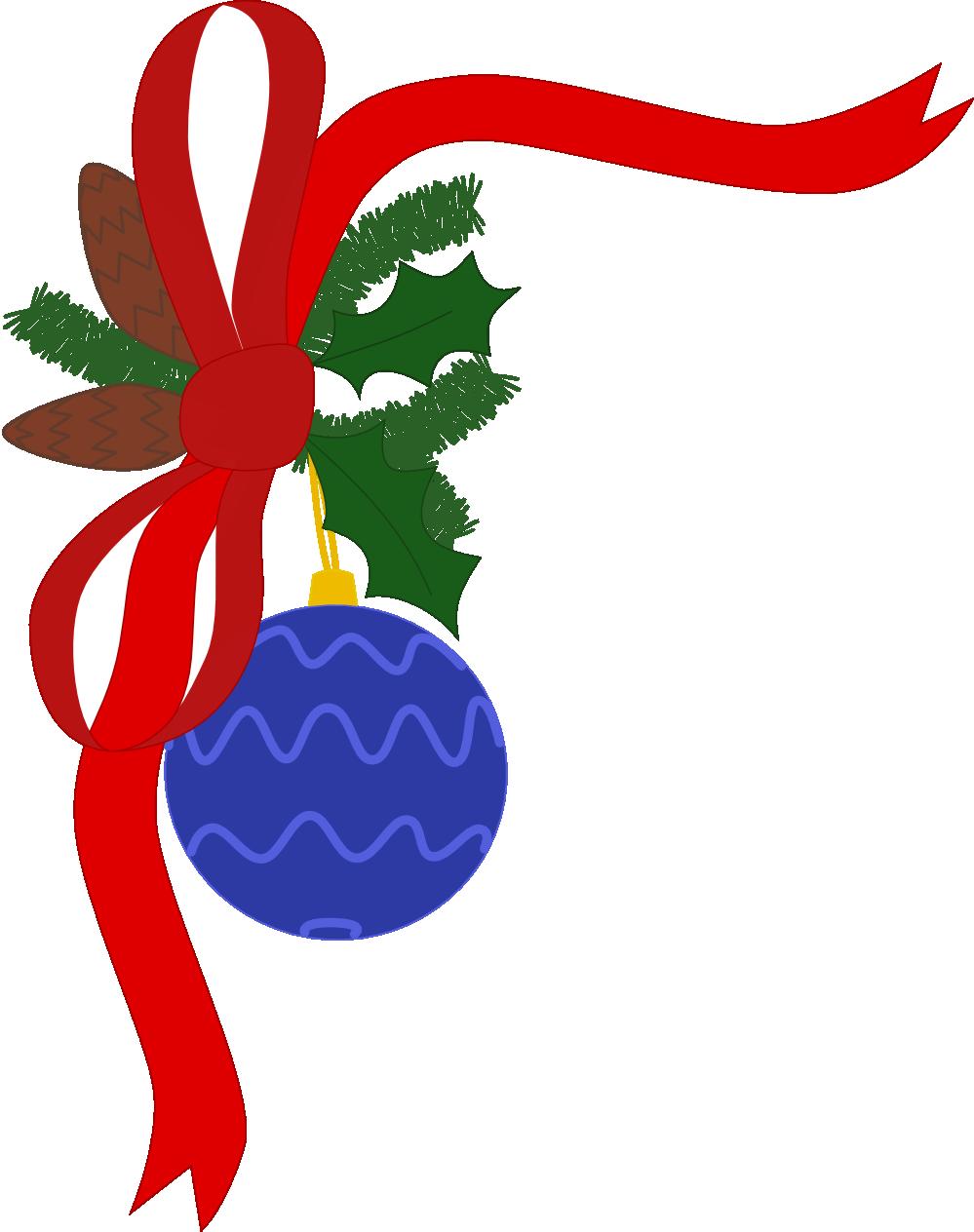 Holiday Clip Art Borders Free Free Clipa-Holiday clip art borders free free clipart images-10