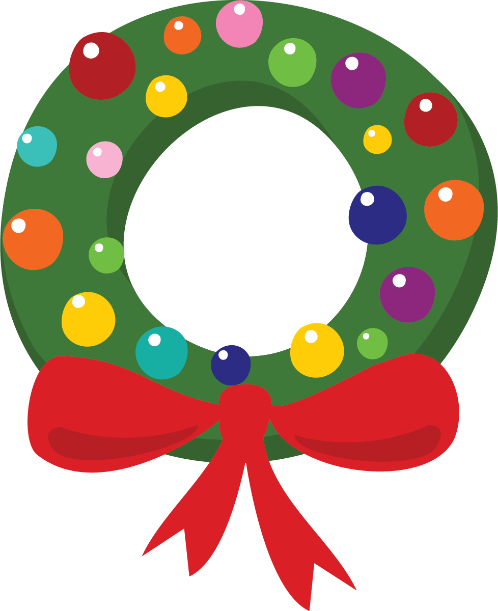 Holiday Clip Art-Holiday Clip Art-1