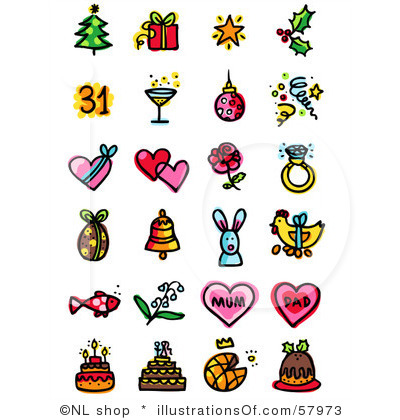 Holiday Clip Art-Holiday Clip Art-12