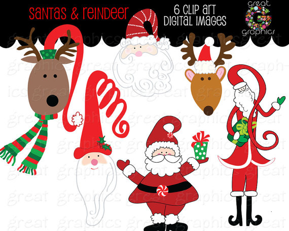 Holiday Clip Art ..