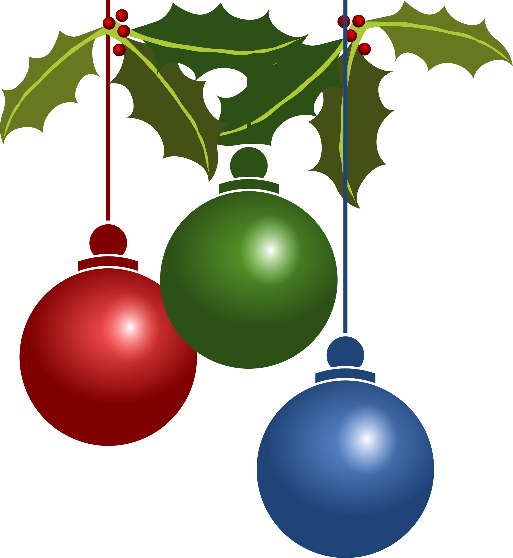 holiday clipart free - Holiday Clip Art Free