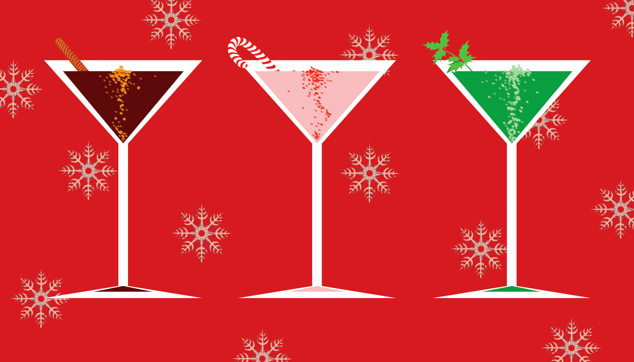 Holiday Cocktail Recipes The Cord