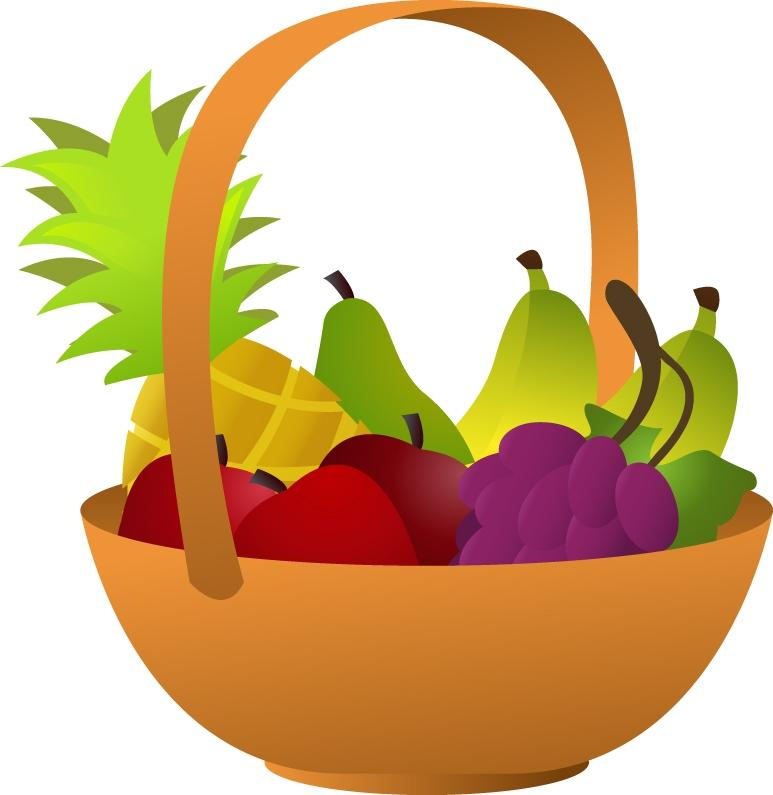 Holiday Hamper Jpg Clipart Free Nutrition And Healthy Food Clipart