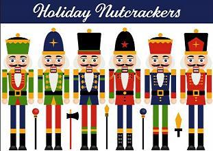 Holiday Nutcrackers-Holiday Nutcrackers-8