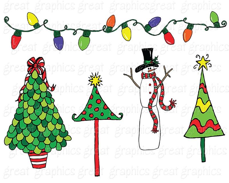 Holiday Party Clipart - .-Holiday party clipart - .-11