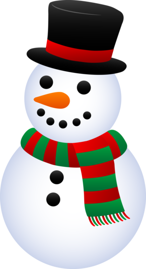 holiday snowman clip art-holiday snowman clip art-9
