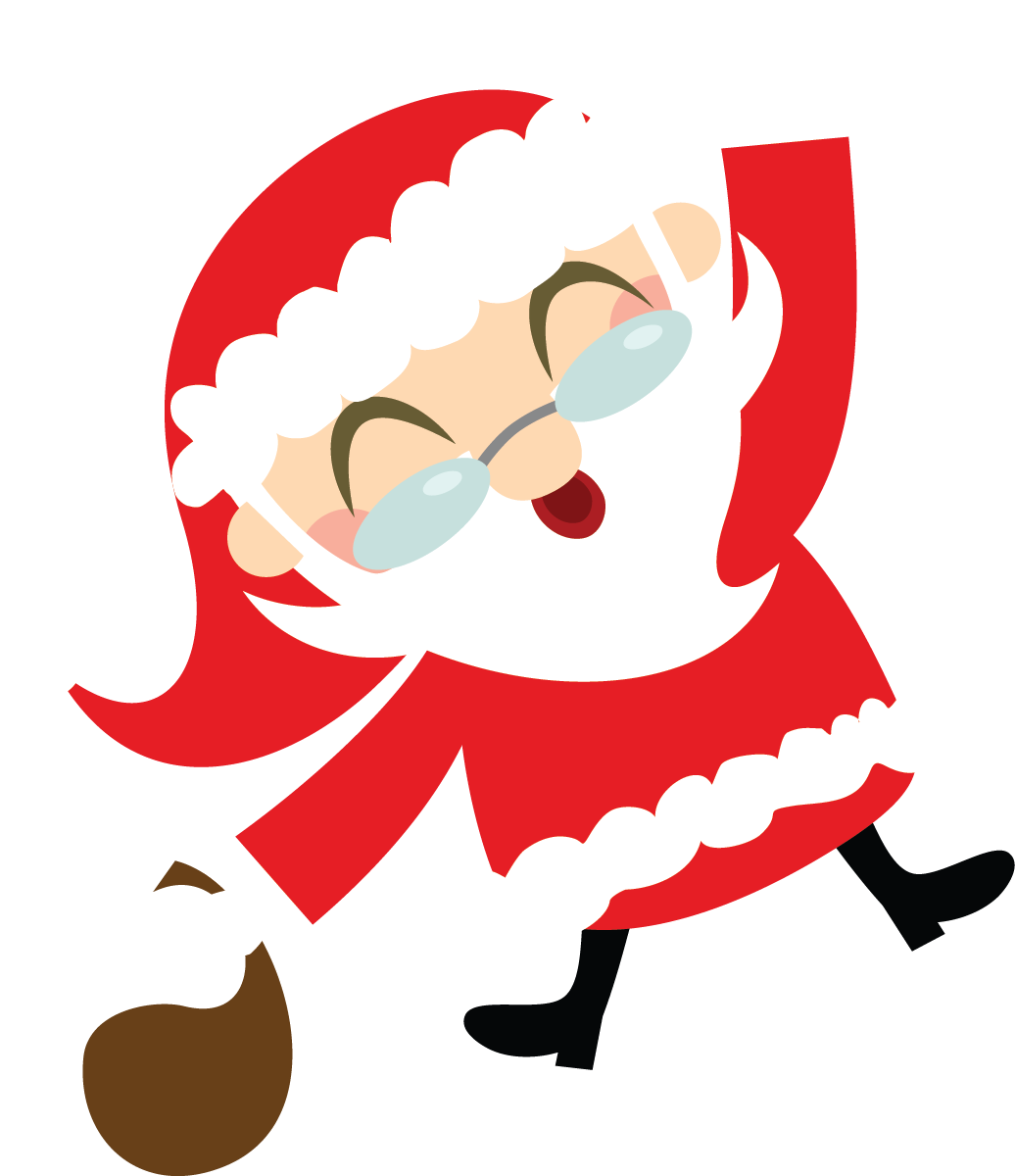 Holiday thank you clip art free clipart images