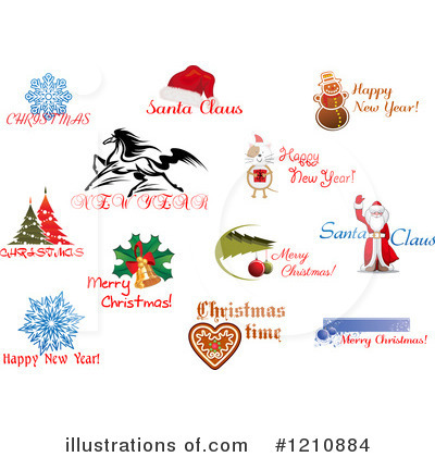 Royalty-Free (RF) Holidays Clipart Illustration by Vector Tradition SM -  Stock Sample