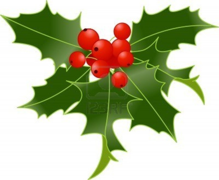 Holly Border Frees That You Can Download To Clipart Free Clip