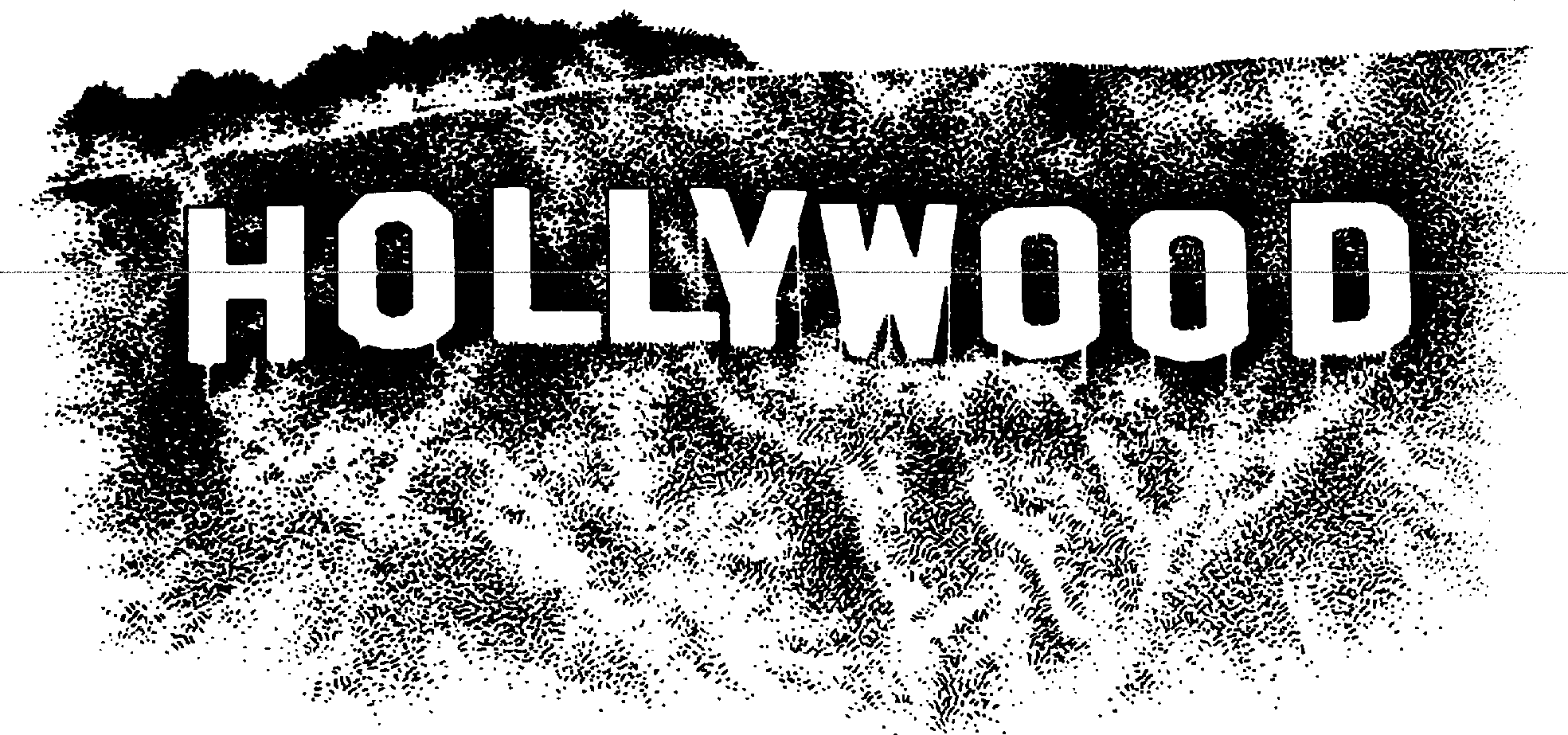 Hollywood Sign Clipart - Google Search-hollywood sign clipart - Google Search-9