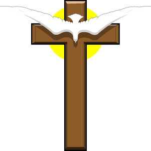 Holy Cross Clipart