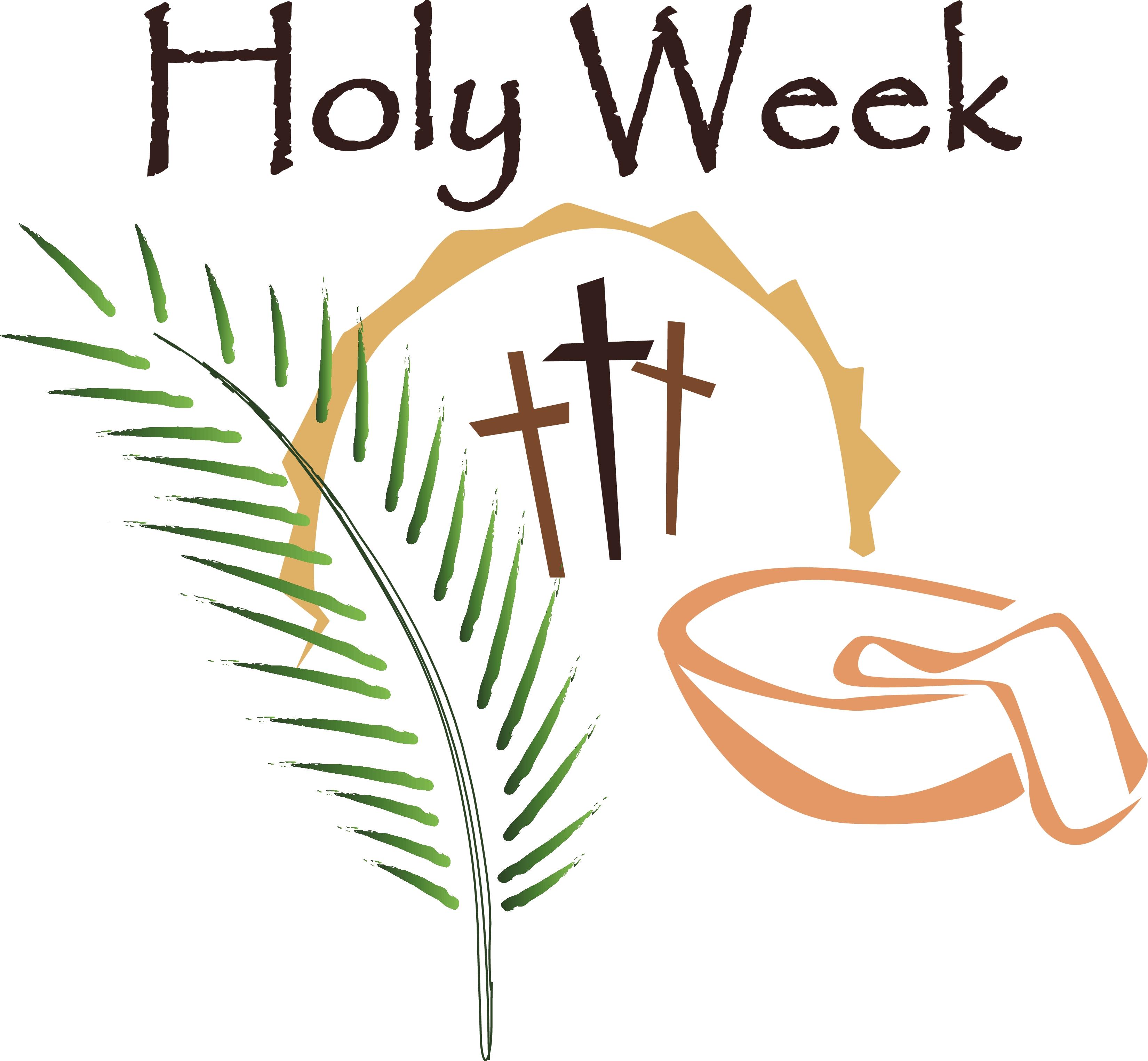 Holy Week Explained In 2 Minutes Catholic Link