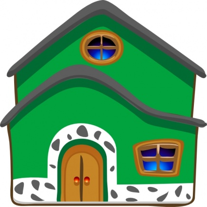 Home Clip Art-Home Clip Art-8