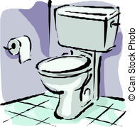 ... Home flush toilet Home flush toilet Clipartby ...
