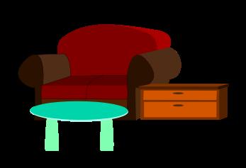 Home Furniture Clip Art-Home Furniture Clip Art-13