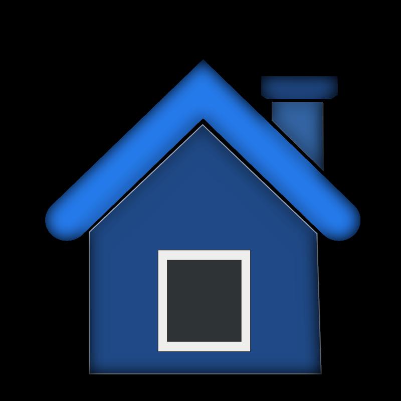 Home real estate clip art free