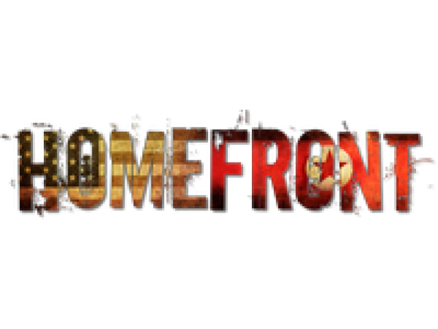 Homefront Video Game Clipart similar