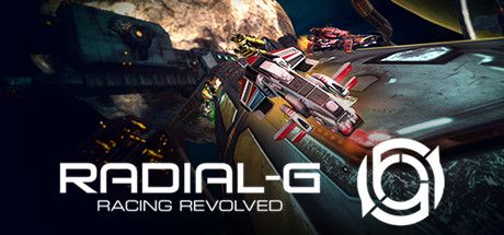 Radial-G : Racing Revolved on Steam