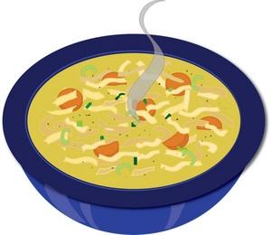 Homemade soup clipart-Homemade soup clipart-15