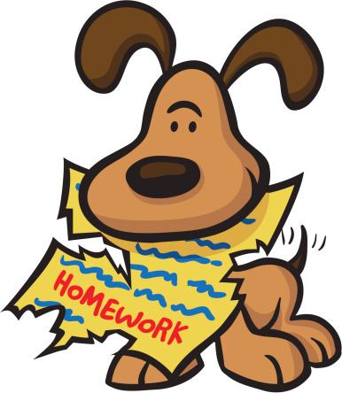 homework clipart u0026middot; homework clipart