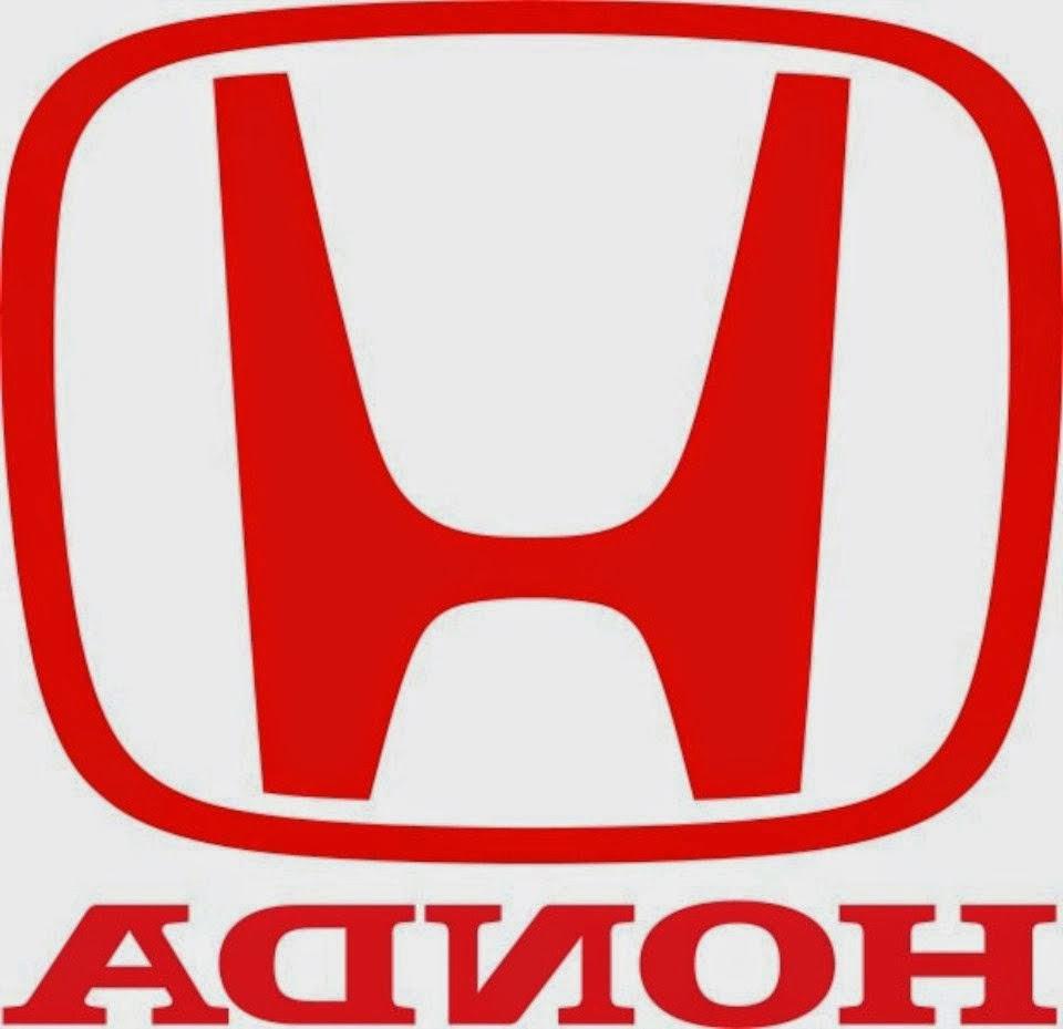 Honda Clipart