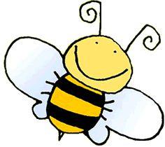 Honey Bee Clip Art - Blogsbeta-Honey Bee Clip Art - Blogsbeta-11