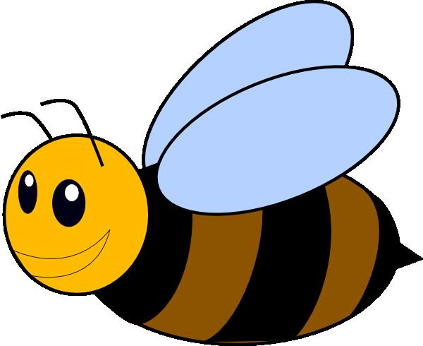 Honey Bee Clip Art Free - Clipart librar-Honey Bee Clip Art Free - Clipart library-17