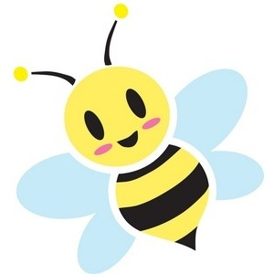 Honey Bee Clipart Image Sweet, .-Honey Bee Clipart Image Sweet, .-16