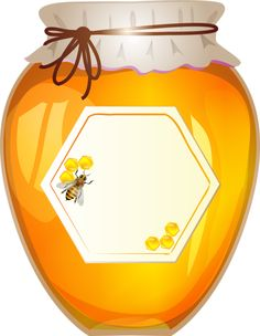 Honey Clipart | Free Download Clip Art | Free Clip Art | on .
