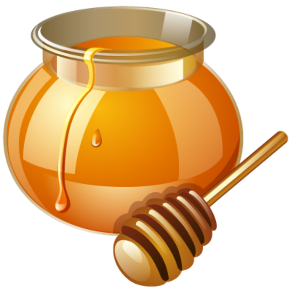 Honey Free Images At Clker Com Vector Clip Art Online Royalty