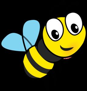 Honeybee Clipart-Honeybee Clipart-18