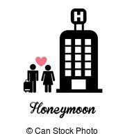 honeymoon Clipartby ClipartLo - Honeymoon Clipart