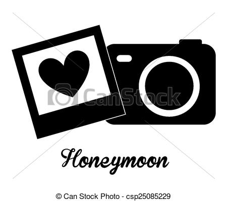 honeymoon - csp25085226