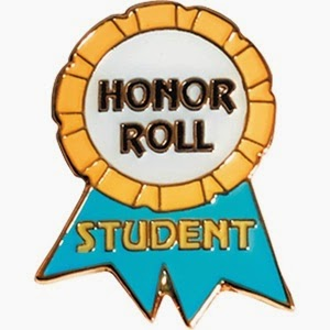 honor roll clip art Gallery
