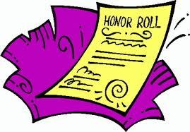 Honor Student Clipart #1